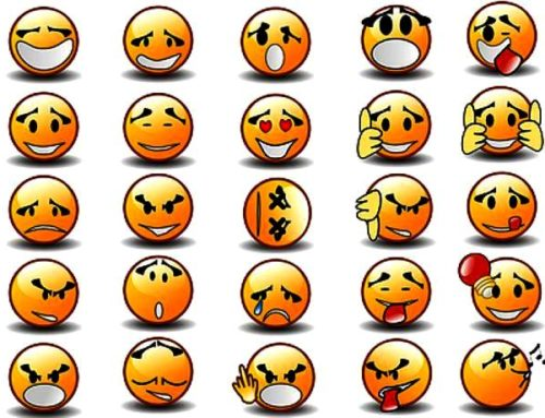 Kolik známe pocitů, tolikrát jsme člověkem?