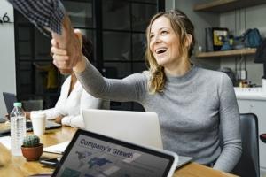 Synergie a motivace zaměstnanců