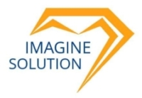 Imagine Solution Monika Hansson Tutter Logo